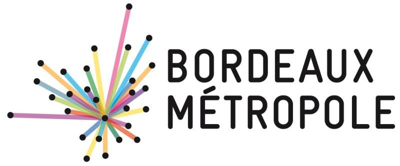 logo bordeaux Metropole1