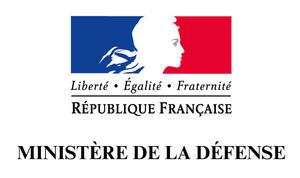 logo ministere de la defense large
